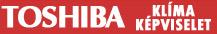 Toshiba klíma képviselet