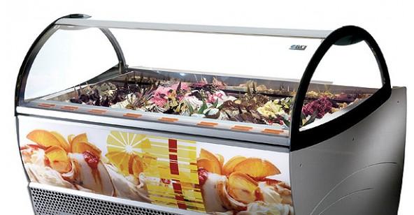 Fagylaltpultok