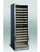 VK 922 - 2 szekciós borhűtő