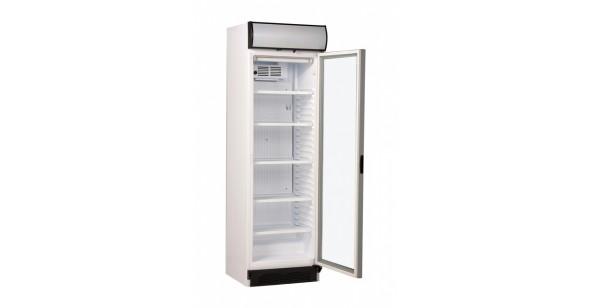 Üvegajtós hűtők, borhűtők