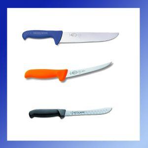 Dick műa. nyelű kések