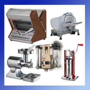 Feldolgozó gépek, eszközök